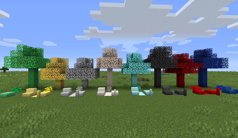 Ferroustry mod for minecraft 21