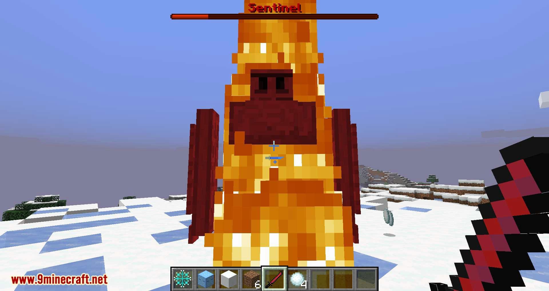 Fimbulwinter mod for minecraft 05