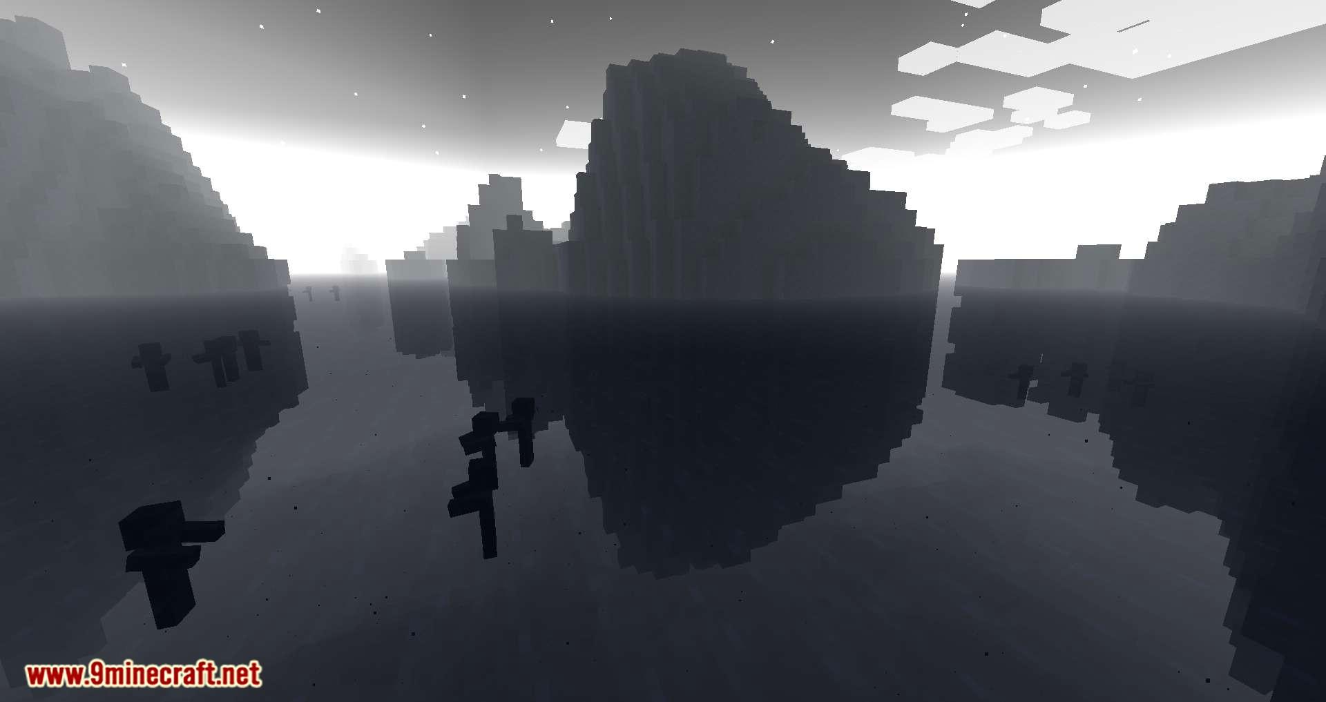Fimbulwinter mod for minecraft 10