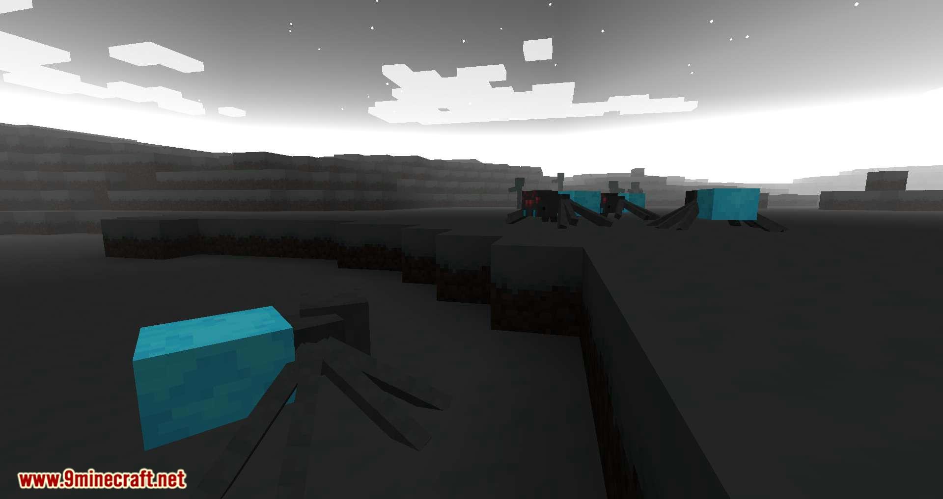 Fimbulwinter mod for minecraft 11