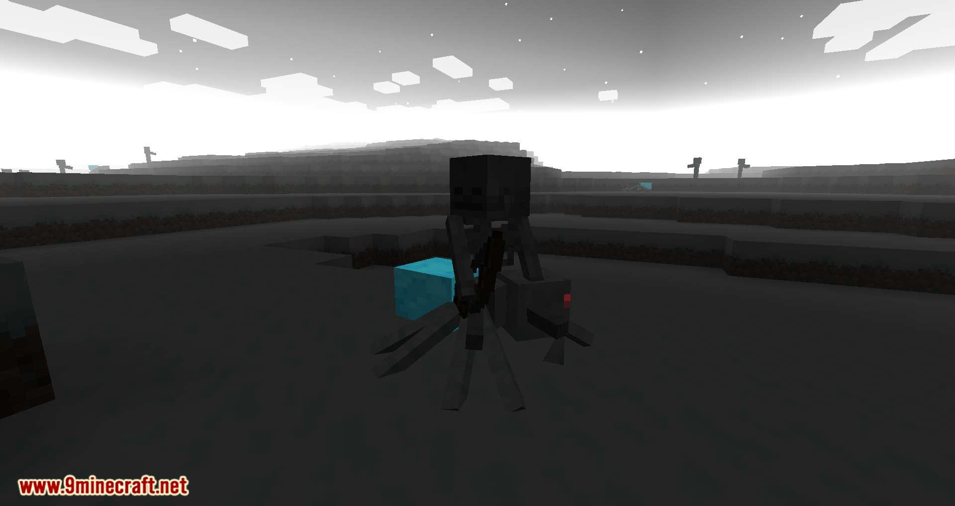 Fimbulwinter mod for minecraft 13