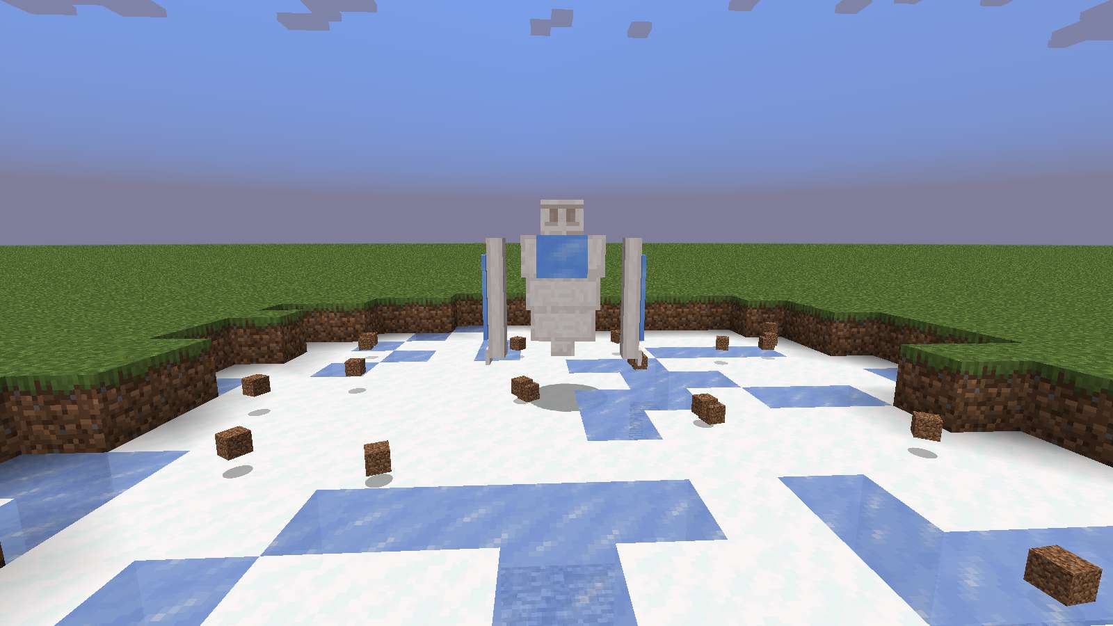 Fimbulwinter mod for minecraft 21