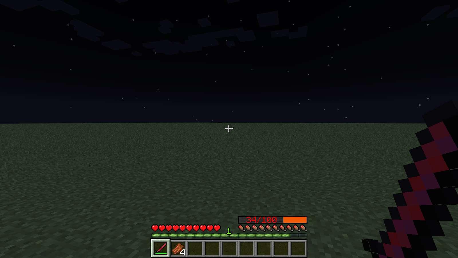 Fimbulwinter mod for minecraft 26