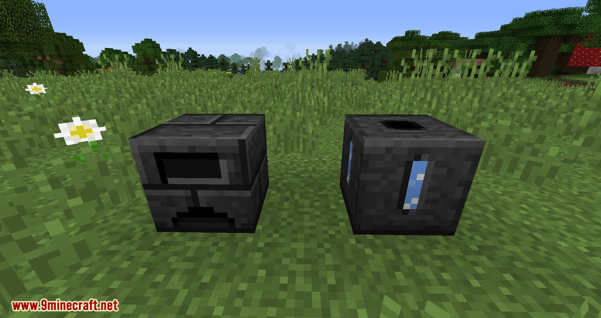 MCT Smeltery IO mod for minecraft 02
