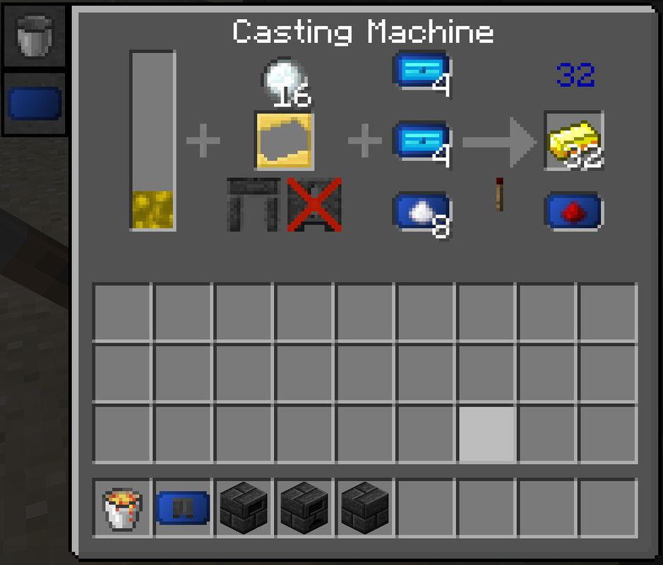 MCT Smeltery IO mod for minecraft 22