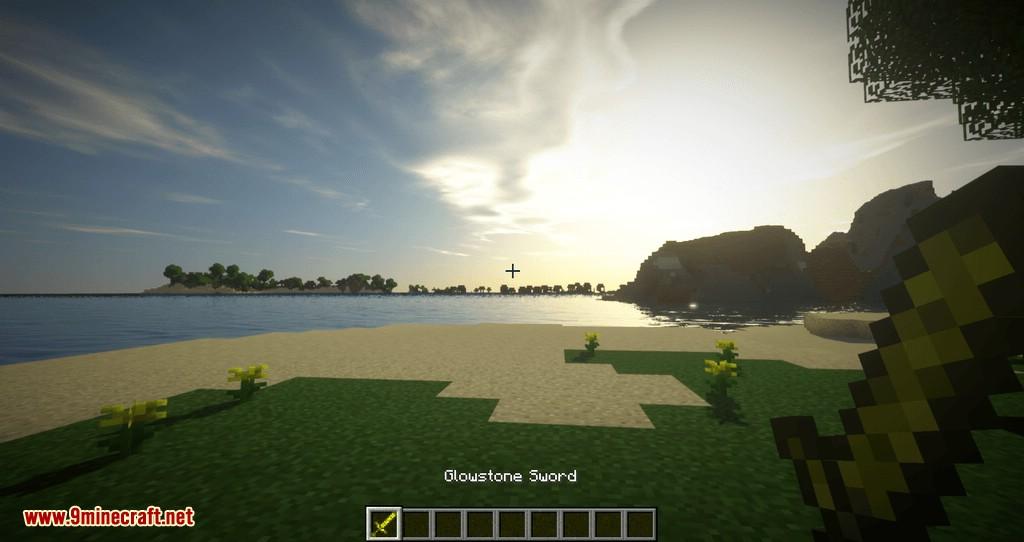 PattysMoreTools 2 mod for minecraft 01