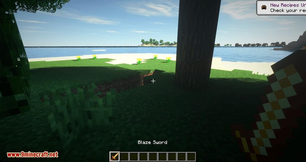 PattysMoreTools 2 mod for minecraft 03