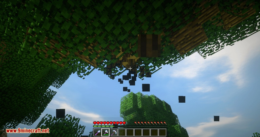PattysMoreTools 2 mod for minecraft 09