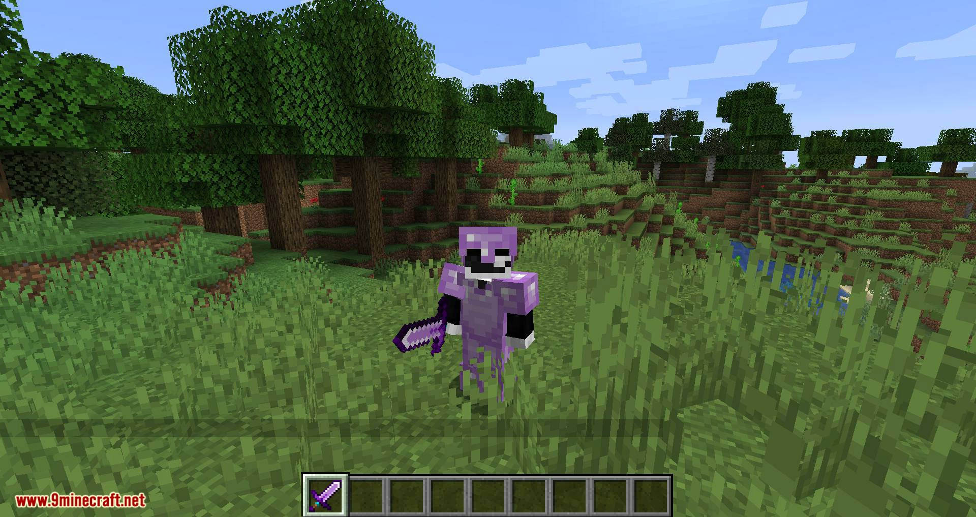 Tool Builder mod for minecraft 11