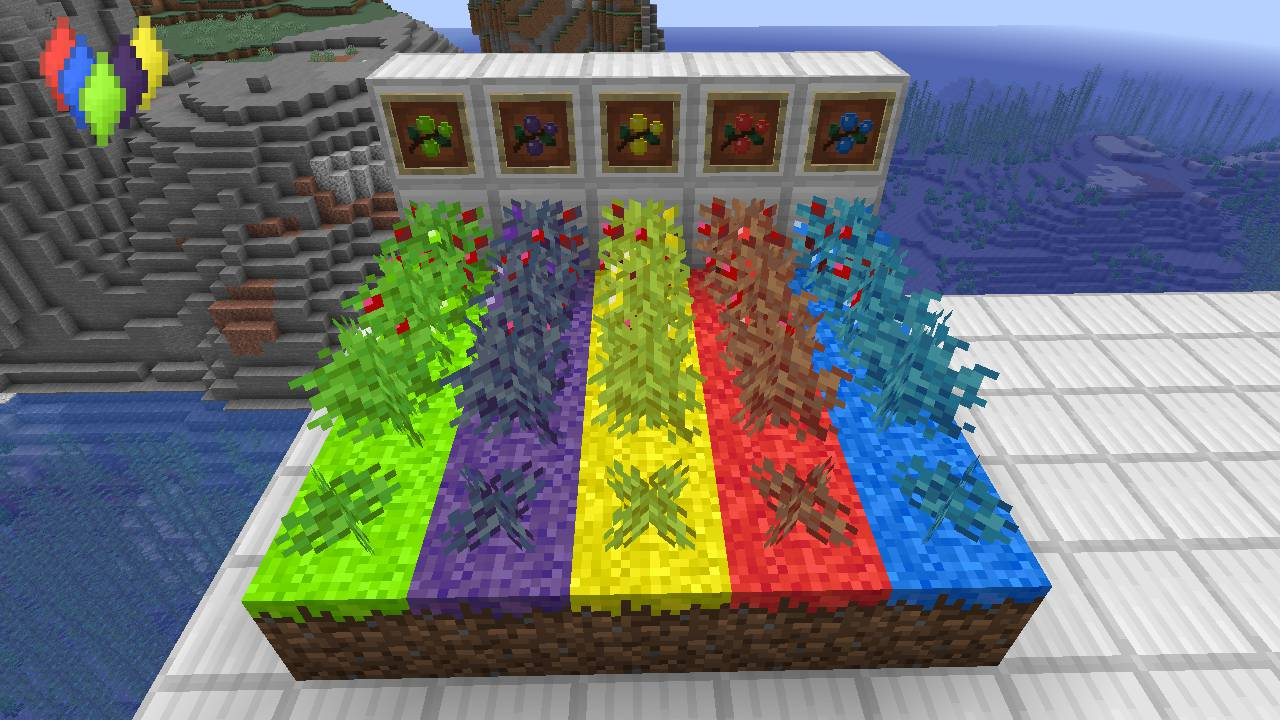 Vimion Mod for minecraft 22