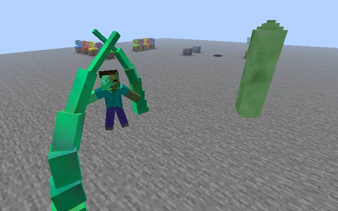 Vimion Mod for minecraft 23